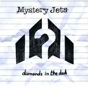 Mystery Jets - Diamonds In The Dark Album Download
