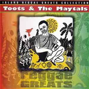 Toots & The Maytals - Reggae Greats Album Download