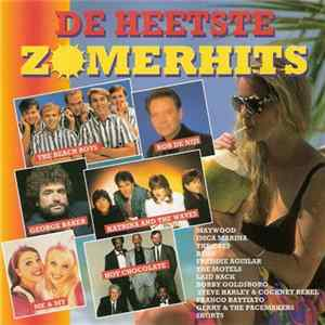 Various - De Heetste Zomerhits Album Download