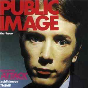 Public Image Limited - Public Image (First Issue) Album Download