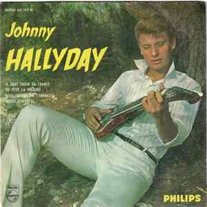 Johnny Hallyday - Nous Quand On S'Embrasse Album Download