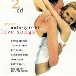 Various - More Unforgettable Love Songs Album Download