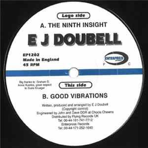 EJ Doubell - The Ninth Insight / Good Vibrations Album Download