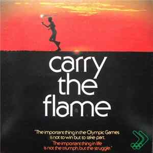 Various - Carry The Flame Album Download