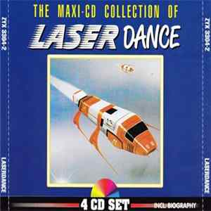 Laserdance - The Maxi-CD Collection Of Laserdance Album Download