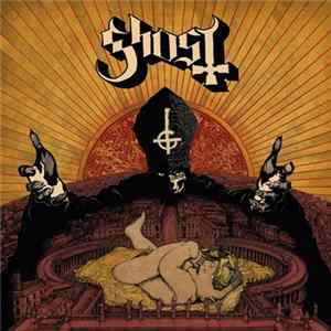 Ghost - Infestissumam Album Download