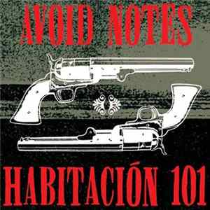 Habitación 101 / Avoid Notes - Peleando A La Contra Album Download