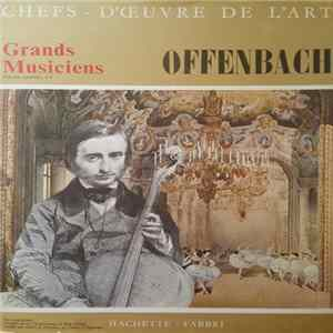 Offenbach - Extraits D'Ouvertures Album Download