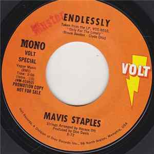 Mavis Staples - Endlessly Album Download