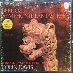 Sir Colin Davis, London Symphony Orchestra, Berlioz - Symphony Fantastique, Op. 14 Album Download