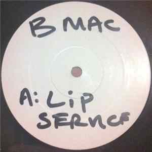 B-Mac - Lip Service / Roots Album Download