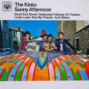 The Kinks - Sunny Afternoon Album Download