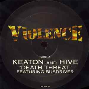 Keaton And Hive - Death Threat Album Download