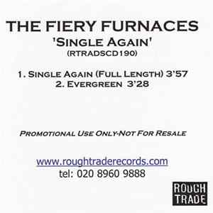 The Fiery Furnaces - Single Again (Full Length) Album Download