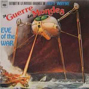 "Jeff Wayne - ""Eve Of The War"" / ""The Red Weed"" Album Download"