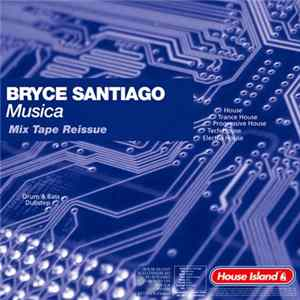 Bryce Santiago - Musica Album Download