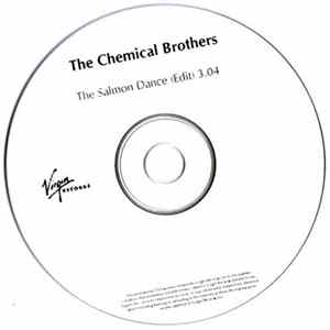 The Chemical Brothers - The Salmon Dance (Edit) Album Download