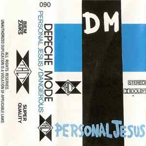 Depeche Mode - Personal Jesus / Dangerous Album Download