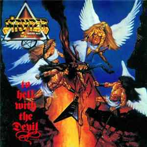 Stryper - To Hell With The Devil Album Download