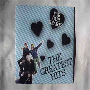Luxury Sweets / The Greatest Hits - Wishing Well / For Our Hearts Album Download